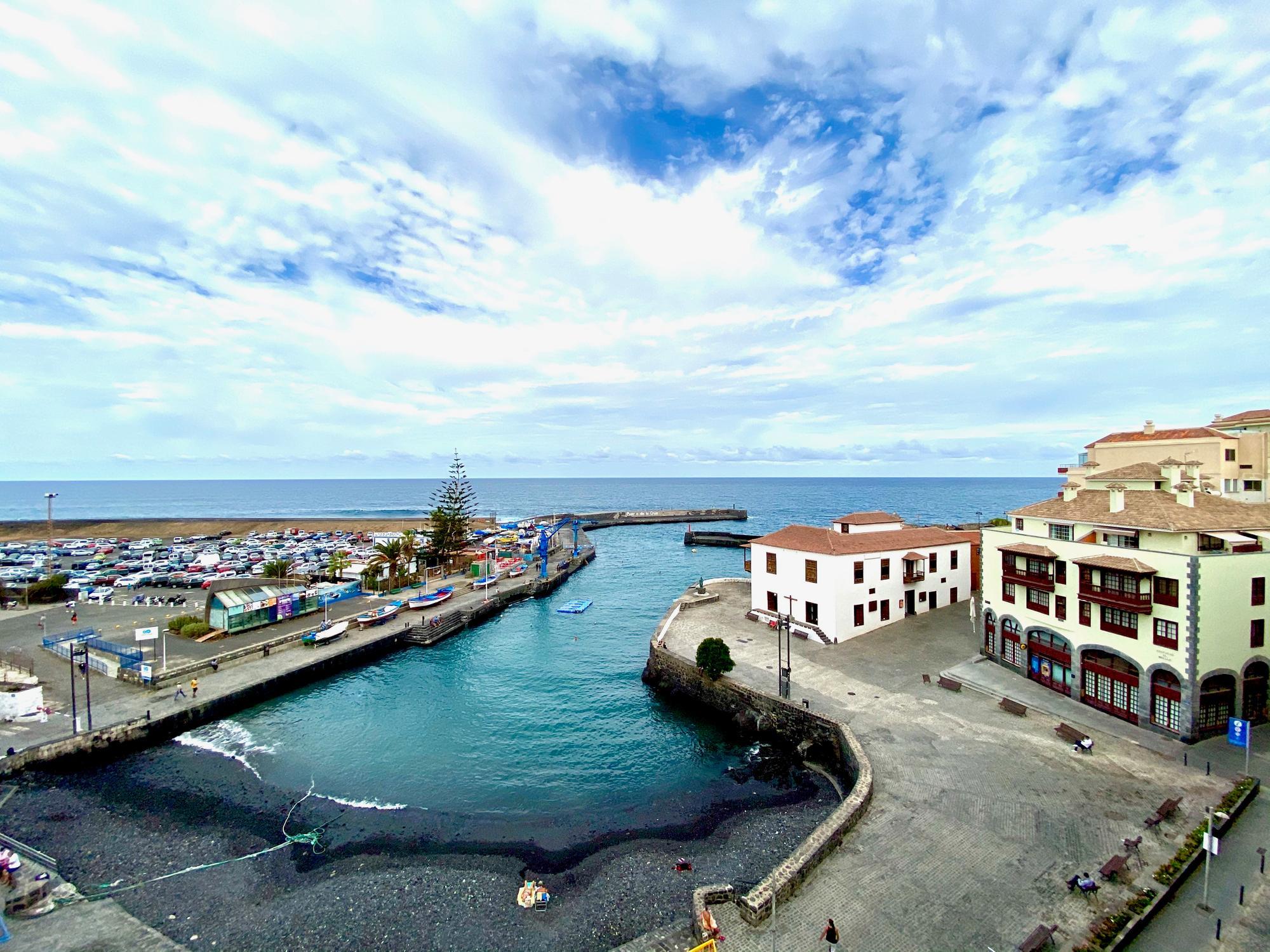 Heaven In Canary Island