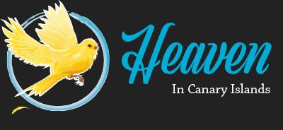 Heaven In Canary Islands – Brand
